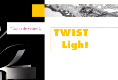 twist light facon de venise contest