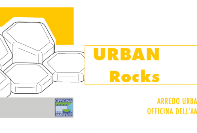 urabn rocks officina ambiente