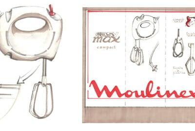 moulinex easy max