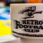 retro football club