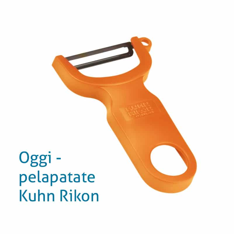 design pelapatate Kuhn Rikon