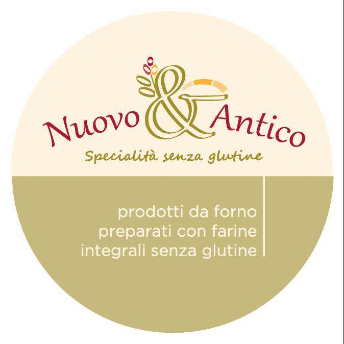Nuovo&Antico logo tavola esplicativa
